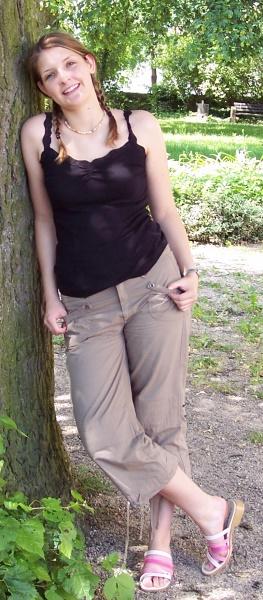 Lisa Lammer