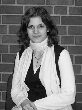 Ruth Bachmann