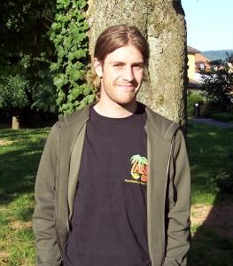 Lukas Exel