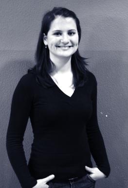 Alexandra Korbut