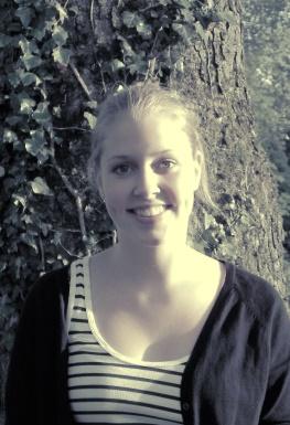 Larissa Schmitt